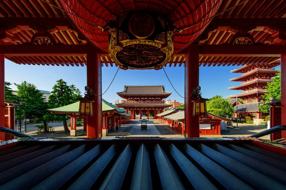 La interesante cultura japonesa