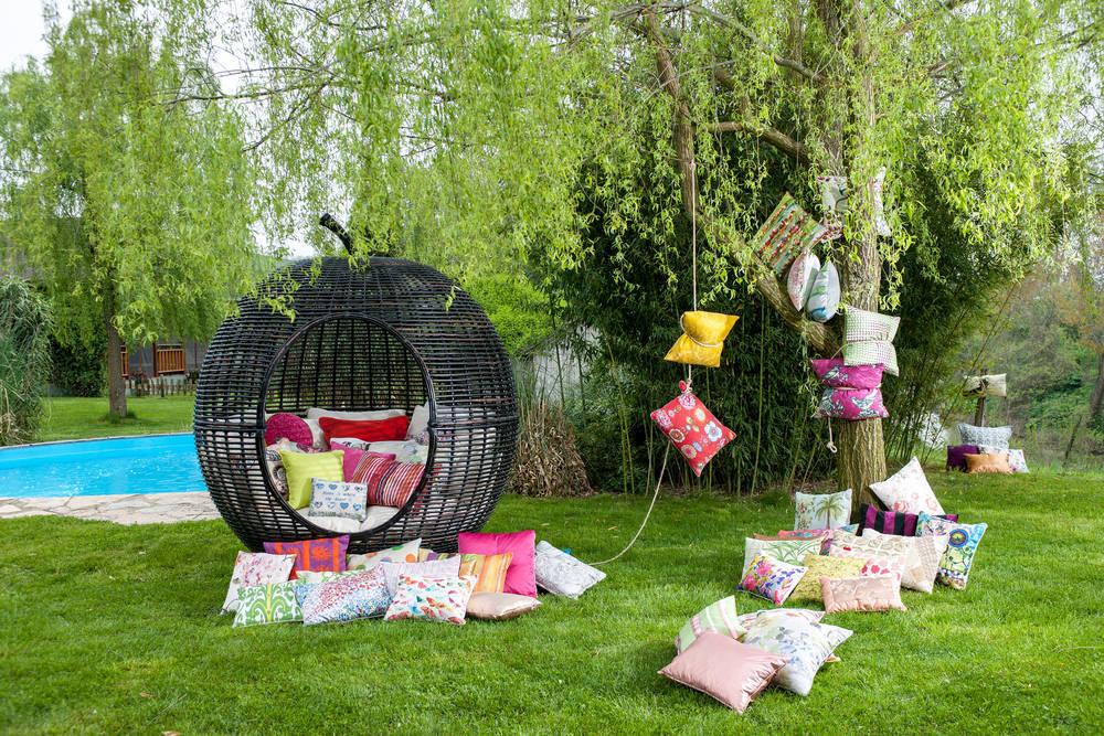 Mobiliario de jardín, ¿conoces las últimas tendencias?