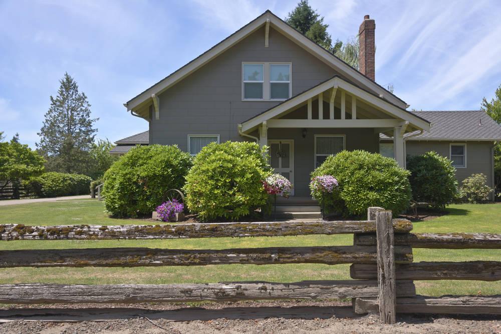 Muebles para tu casa de campo