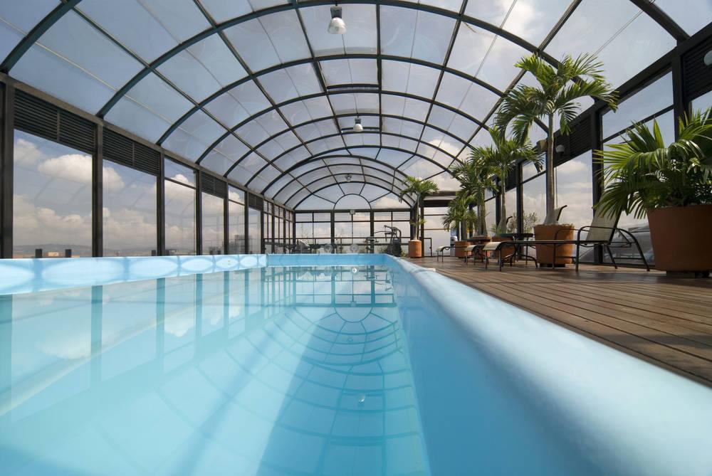 Cubiertas para piscinas, todo son ventajas